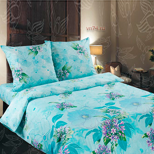 Постельное белье Арт-постель Стефания (поплин)