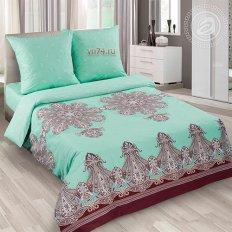 Постельное белье Арт-постель Турецкие мотивы (поплин)