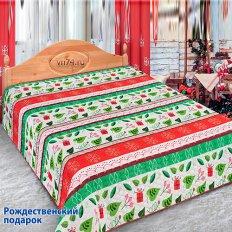Покрывало Marianna Зимняя сказка Рождественский подарок