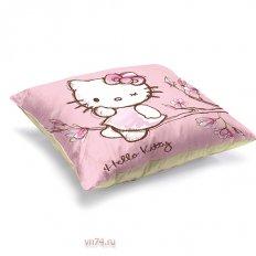 Наволочка Hello Kitty рисунок 85/1 (ранфорс)