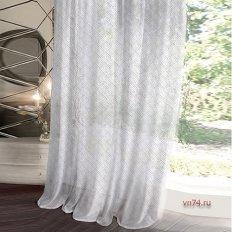 Комплект штор Волшебная ночь Apelt Вуаль (2 предмета)