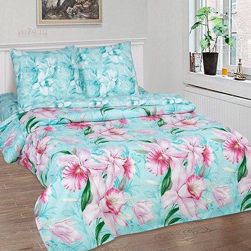 Постельное белье Арт-постель Амелия (поплин)