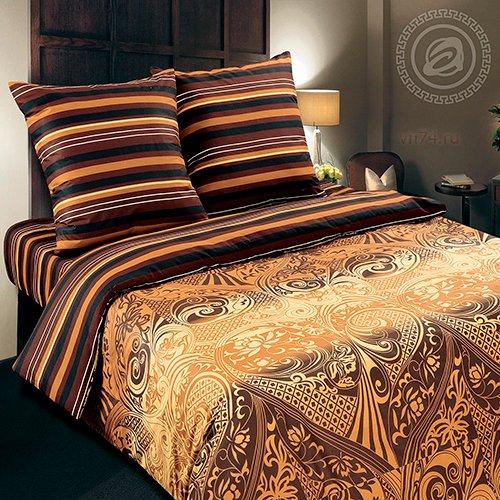 Постельное белье Арт-постель Арабика (поплин)