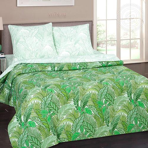 Постельное белье Арт-постель Джунгли (поплин)