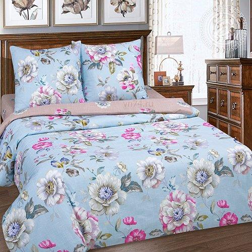 Постельное белье Арт-постель Ева (поплин)