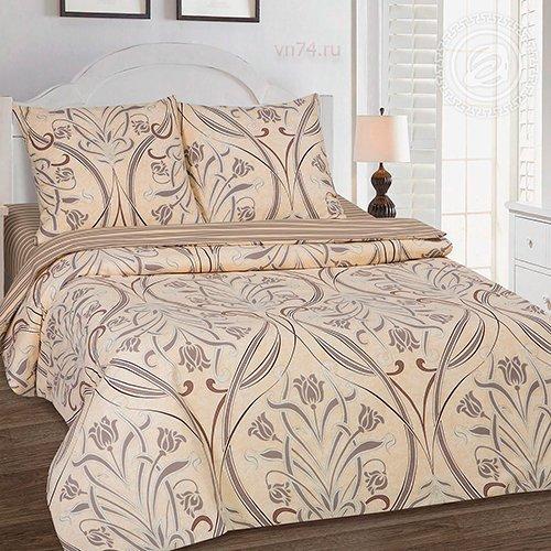 Постельное белье Арт-постель Варьете (поплин)