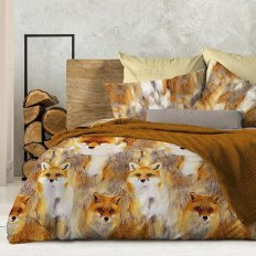 Постельное белье Wenge Foxy (бязь-гост)