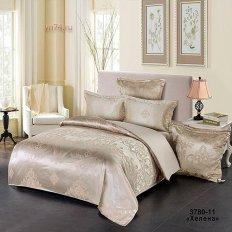Постельное белье Versailles Хелена (жаккард)