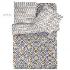 Постельное белье Theodora Дуглаз (поплин)