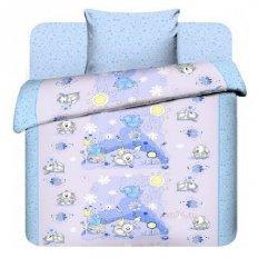 Детское постельное белье Бэби 3976/2 (бязь-люкс)