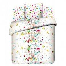 Детское постельное белье Бэби 5662/1 (бязь-люкс)