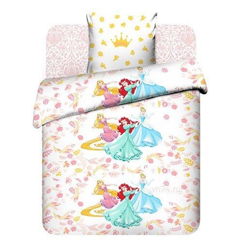 Детское постельное белье Дисней Тинейджер 7733 (бязь-люкс)