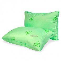 Подушка бамбук Стандарт (микрофибра)