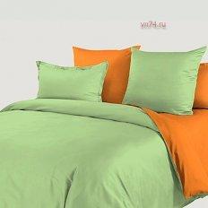 Постельное белье Колорит Краски лета (микросатин)
