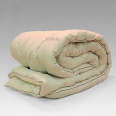 Одеяло овечья шерсть Комфорт зимнее