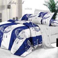 Постельное белье De Luxe Ловец снов (сатин-люкс)
