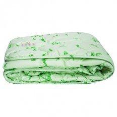 Одеяло бамбук премиум облегченное