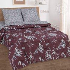 Постельное белье Арт-постель Бамбук (поплин)