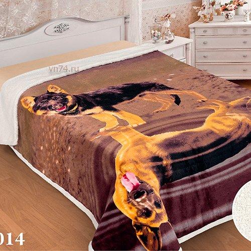 Плед-одеяло Marianna Любимчики Р-014