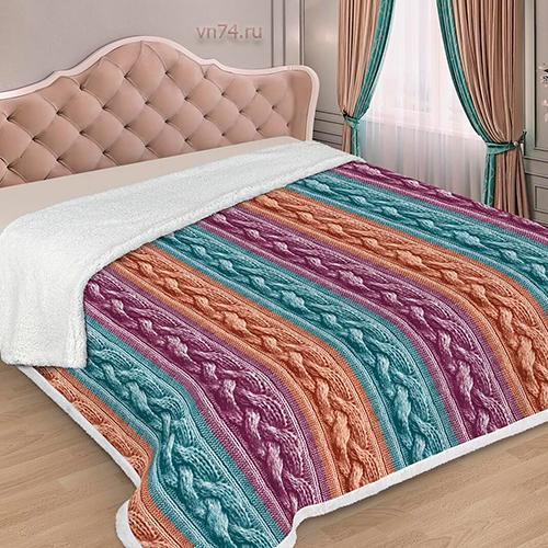 Плед-одеяло Marianna Милан G-03-3