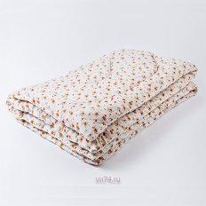 Одеяло классическое Ecotex Файбер (пэ)