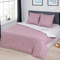 Постельное белье Арт-постель Колорит сливовый (бязь-люкс)