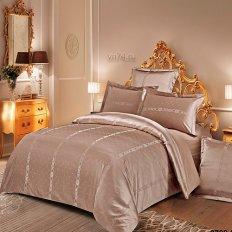 Постельное белье Versailles Ноэлия (жаккард)