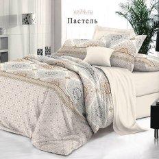 Постельное белье Bella Vita Luxe Пастель (бязь-люкс)
