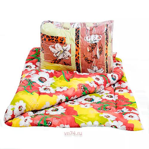 Одеяло облегченное NeSaDen ватное (пэ)