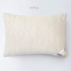 Подушка Ecotex Нежный лён (хлопок)