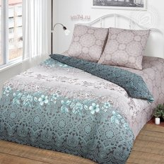 Постельное белье Арт-постель Изабелла (бязь-люкс)