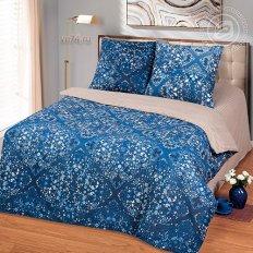 Постельное белье Арт-постель Лазурит (бязь-люкс)
