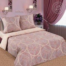 Постельное белье с простыней на резинке Арт-постель Рафаэль (поплин)