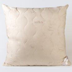 Подушка Ecotex Золотое руно (хлопок)
