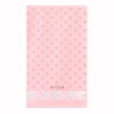 Полотенце детское Sole Mio Бабочки Розовый пион