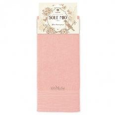 Полотенце детское Sole Mio Палитра Розово-персиковый
