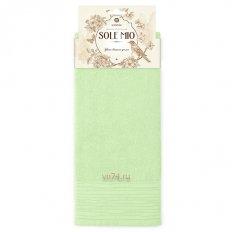 Полотенце детское Sole Mio Палитра Светло-зеленый