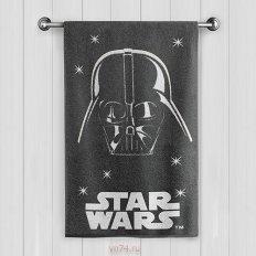 Полотенце детское Star Wars Darth Vader