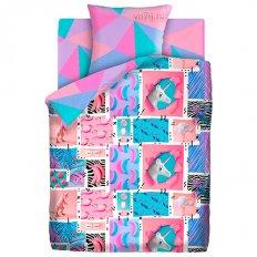 Детское постельное белье For You Ультрафиолет (бязь-люкс)