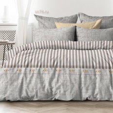Постельное белье Любимый дом Фигаро (бязь-гост)