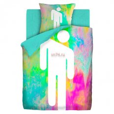Детское постельное белье For You Walker (поплин)