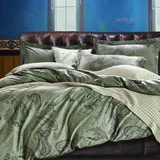 Постельное белье Stefan Landsberg Oriental paisley (сатин-люкс)