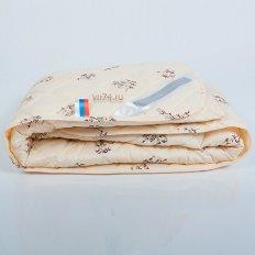 Одеяло всесезонное Принцесса на горошине Люкс бамбук (поплин)