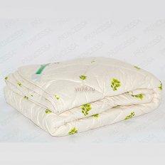 Одеяло всесезонное Принцесса на горошине Люкс эвкалипт (поплин)