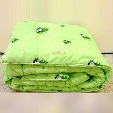 Одеяло всесезонное Юта Бамбук (микрофибра)
