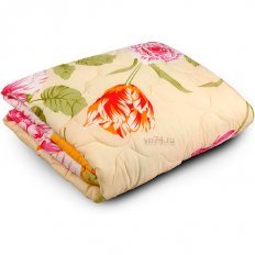 Детское одеяло всесезонное Юта Эконом (хлопок)