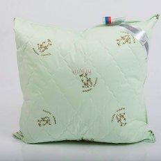 Подушка Принцесса на горошине бамбук (хлопок)