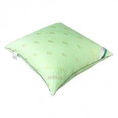Подушка Юта Бамбук (микрофибра)