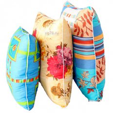 Подушка Юта Классик (микрофибра)