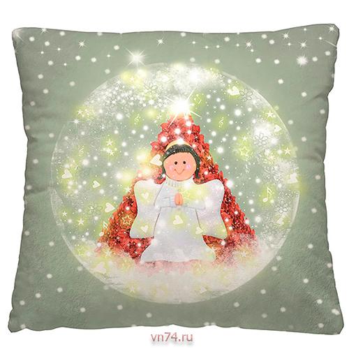 Подушка декоративная 40 x 40 Ангел